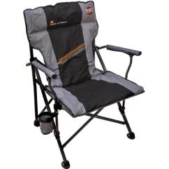 Zebco Fishing Chair Herman Miller Desk Chairs Seat Null Supreme Pro Staff