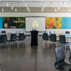 Chair Cover Rentals Oakland Ca Reupholstering A Mid Century Modern Meeting Space Off Site In Hero Image Downtown