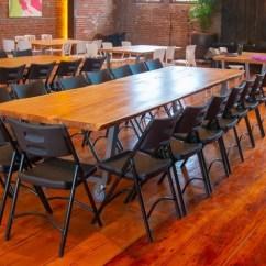 Chair Cover Rentals Oakland Ca Posture Office Industrial Chic Event Venue Peerspace In Hero Image Acorn