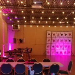 Chair Cover Rental Orland Park Danish Modern Affordable 2400 Sq Ft Event Space In Available To Rent