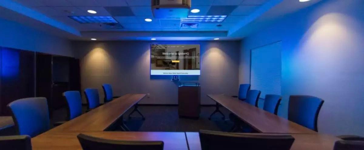 HiTech Meeting  Event Boardroom Marietta GA  Event