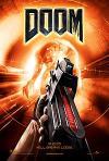 Cartel de la película Doom