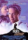 Cartel de la película El inglés que subió una colina pero bajó una montaña