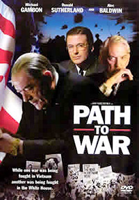 Cartel de la pelicula Camino a la guerra