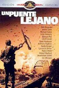Cartel de la película Un puente lejano