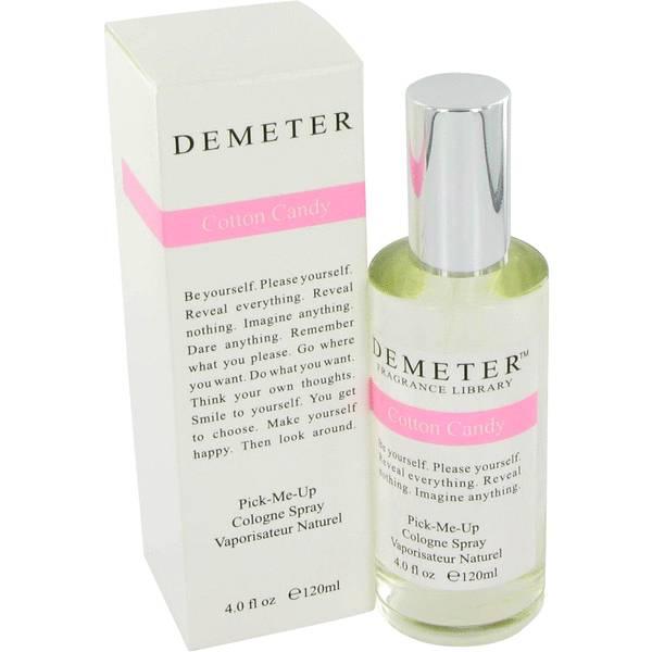 cotton candy perfume