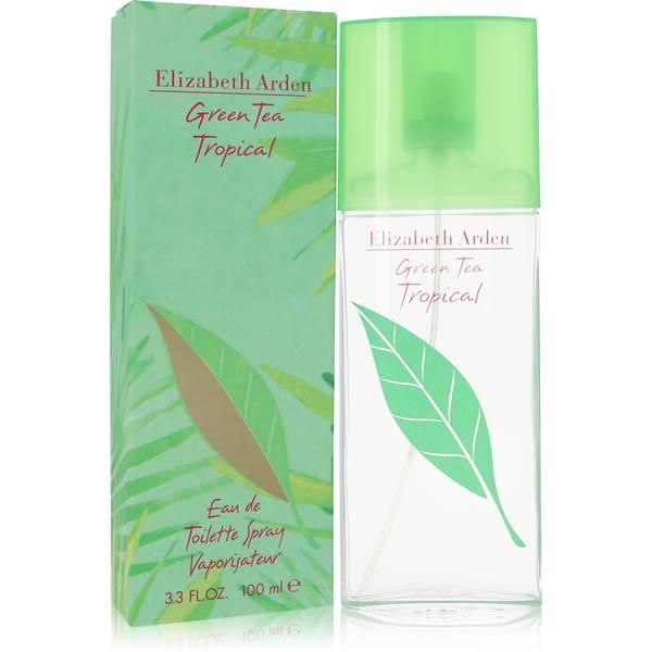 Elizabeth Arden Tea Tree Perfume