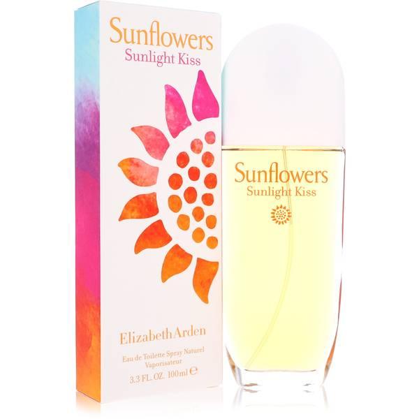 Elizabeth Sunflowers Perfume