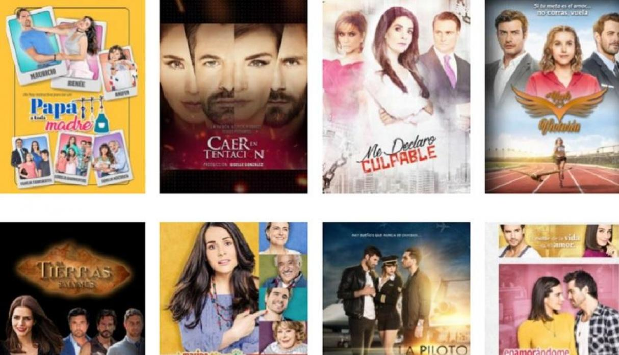 10 Best Spanish Shows On Netflix 2018 2019 - Resume Examples