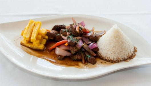 Resultado de imagen para comida peruana