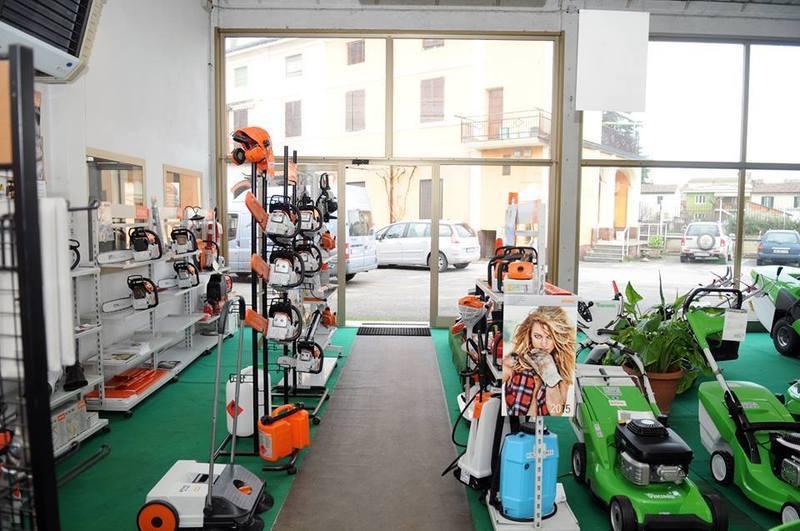 Preventivo per Puliti Francesco  Giardinaggio Macchine ed Attrezzi Cremona  PagineGialle Casa