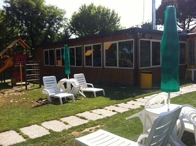 Piscina Comunale di Lugo  Lugo 2 Pl Veterani Dello Sport
