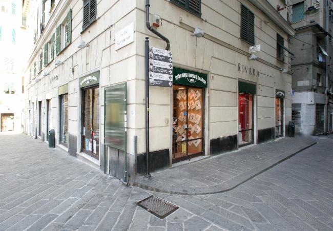 RIVARA GIOVANNI FU LUIGI DAL 1802  Piazza San Lorenzo 36