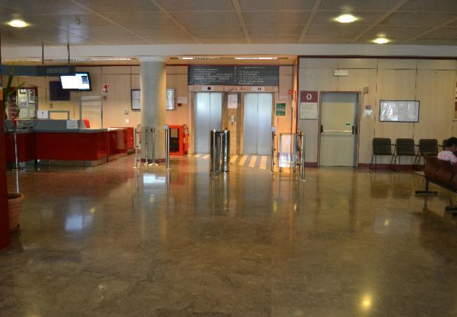 LA MADDALENA spa  Via San Lorenzo 312d  90146 Palermo