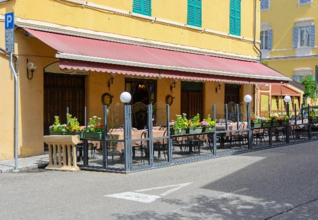 VECCHIA PIRRI  Viale Prampolini 8  41124 Modena MO44642981093276  PagineBianche