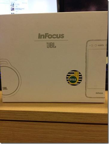 JBL Micro Wireless 盒子