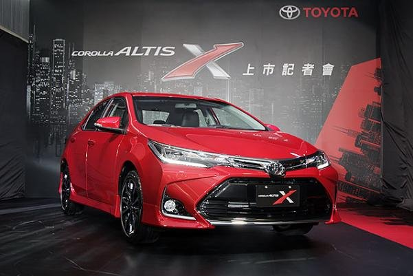 all new toyota altis 2018 fitur grand veloz philippines price specs review release date another special edition of the named corolla x was also made its way in taiwan
