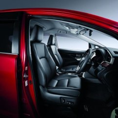Harga New Innova Venturer 2018 Interior Grand Avanza Veloz 1.5 Toyota 2 0x Launched In Malaysia The Is A 7 Seater Mpv