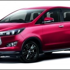 Harga New Innova Venturer 2018 Spesifikasi All Yaris Trd 2014 Toyota 2 0x Launched In Malaysia The Now Officially Becomes Top Of Line Variants Fleet