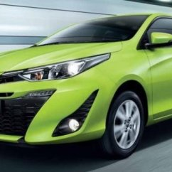 Toyota Yaris Trd Sportivo Specs Perbedaan Grand New Avanza E Std Dan 2016 Philippines Best Series 2018 Unique All Modelcars Com
