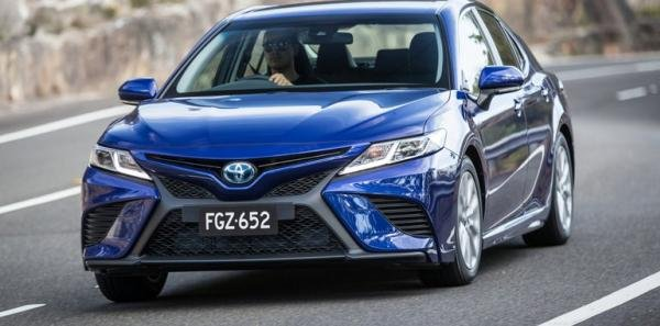 all new toyota camry philippines kelebihan yaris trd sportivo 2018 price and specs announced in australia ascent sport