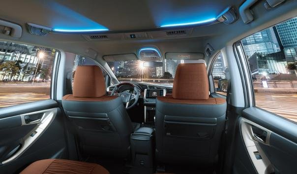all new kijang innova 2.4 g at diesel grand avanza terbaru 2018 toyota philippines full review of the chart topping mpv interior cabin is a room that has been innovated to suit rides you take