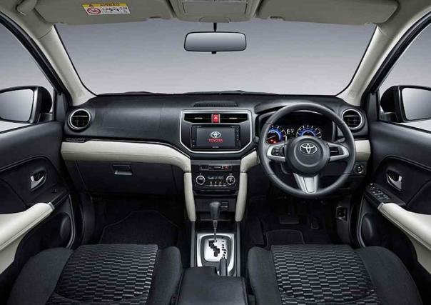 harga all new kijang innova 2016 type g diesel 2017 toyota rush 2018 philippines full review comparison with the xpander interior is more lavish and spacious than that of old model