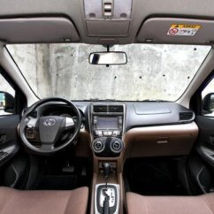 Grand New Avanza E Mt 2018 Harga Headlamp Veloz Toyota Philippines Price Spec Review Interior Of A Now The Car Will Have No Beige Instead That Is Brown And Dark Gray Scheme