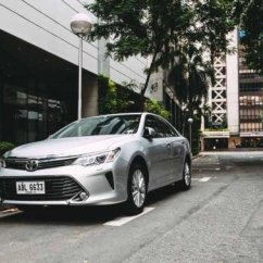 Brand New Toyota Camry For Sale Philippines Harga All Kijang Innova 2016 Type G 2017 Price Specs Review Interior The Facelift Now Gets A More Impressive Youthful And Sporty Appearance Without Losing Its Superb Aura
