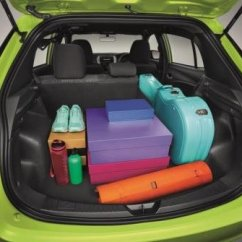 Interior New Yaris Trd 2018 Grand Avanza Jogja Toyota Philippines Price Specs Review Release Date Luggage Trunk The Car Now Can Store Up To 326 Liters Of Stuff