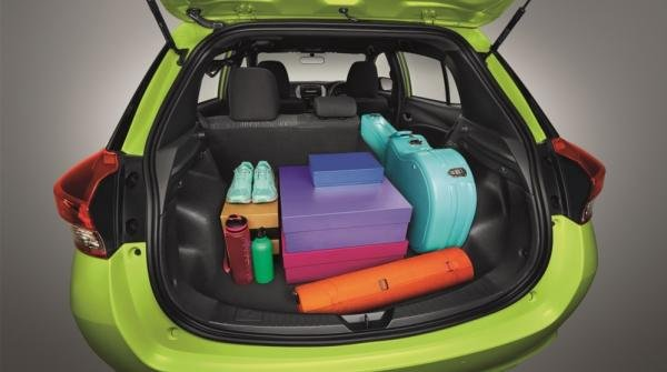 interior new yaris trd 2018 grand avanza veloz 1.5 a/t toyota philippines price specs review release date luggage trunk the car now can store up to 326 liters of stuff