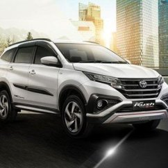 Harga Grand All New Avanza 2018 Oli Toyota Rush Philippines Full Review Comparison With The Xpander Second Generation Is Far Sportier More Luxurious And Powerful