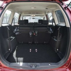 Grand New Avanza Veloz 1.5 2018 Beda Yaris G Dan Trd Toyota Philippines Review Price Specs Interior Cargo Trunk Fold Down The 50 Split 3rd Row Seats To Haul More Stuff