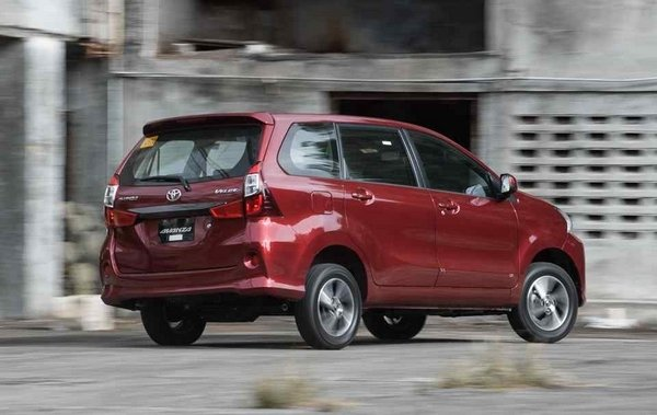 grand new avanza veloz 2018 2019 toyota philippines review price specs interior angular rear the mpv can take advantage of all available revs