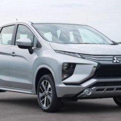 Grand New Avanza Vs Mitsubishi Xpander Veloz Toyota Rush Your Vote Expander 2018 Angular Front