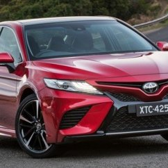All New Toyota Camry Thailand Pajak Grand Veloz 2019 To Be Launched In On October 29th The Is Predicted Powered By A 2 5l 4 Cylinder A25a Fks Engine