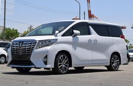 toyota all new alphard 2015 camry commercial song for sale best prices white van