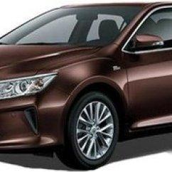 Brand New Toyota Camry For Sale Philippines Grand Veloz Semisena 2018 Best Prices G