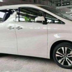 All New Alphard 2019 Is The Camry Wheel Drive Toyota For Sale Best Prices
