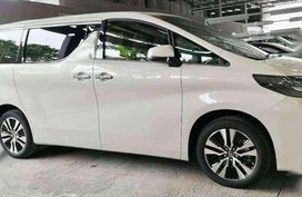 all new alphard 2019 kijang innova 2.4 g at diesel toyota for sale best prices