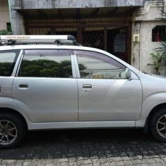 Roof Rail Grand New Avanza Veloz All Vellfire 2017 2007 Toyota J Mt Taytay Rizal 59525