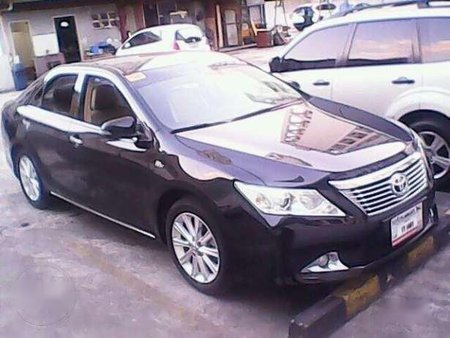all new camry 2.5 g alphard x a/t 2013 toyota 2 5 for sale 81220