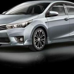 Brand New Toyota Altis Price Grand Avanza E 1.3 Manual Corolla Super Discounted