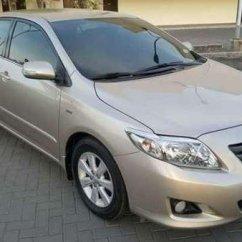 Brand New Toyota Altis For Sale Philippines Grand Avanza E Mt 2010 118199