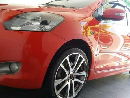 toyota yaris trd limited grand new veloz 2016 2013 vios edition 1 5g automatic 124410