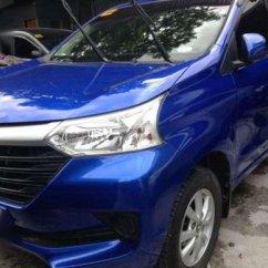 Grand New Avanza E Matic Corolla Altis Vs Elantra 2016 Toyota 1 3e Blue 145853