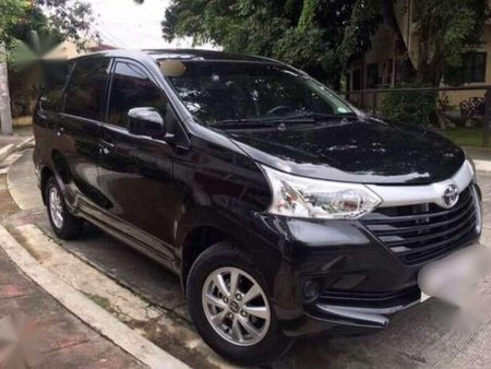 grand new avanza e mt 2018 perbedaan dan xenia 2017 toyota 1 3e black for sale 225951