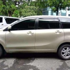 Grand New Avanza G 1.5 Toyota Agya Trd-s Good As 2014 1 5g 244188