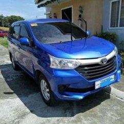 Grand New Avanza Nebula Blue All Toyota Camry 2018 Malaysia Rush Sale E 2016 11k Mileage Only 247497