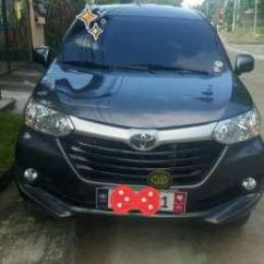 Grand New Avanza Silver Metallic Tipe E Toyota 7 Seater 1 3 At May 2017 Gray 263365